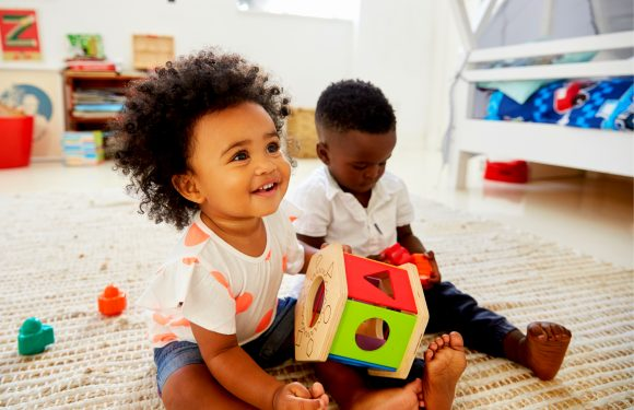 Toddler Care & Early Education